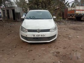 Used Volkswagen Polo MT car at low price in Faridabad