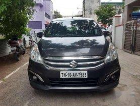 Maruti Suzuki Ertiga ZDi, 2016, Diesel MT in Chennai