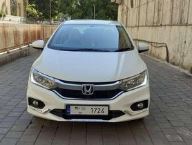 Used 2018 Honda City MT for sale in Thane