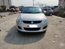Used Maruti Suzuki Swift VXI MT car at low price in Thane