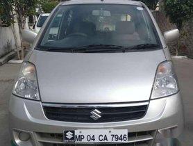 Used Maruti Suzuki Zen  MT car at low price in Bhopal