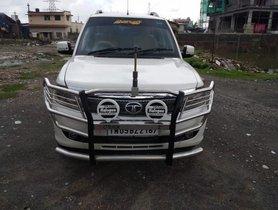Used 2014 Tata Safari Storme EX MT for sale in Chennai