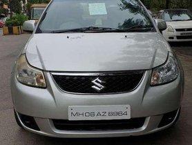 Maruti Suzuki SX4 MT 2012 in Mumbai