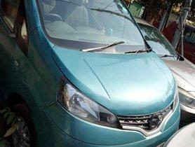 Nissan Evalia Version XV MT 2013 in Kolkata