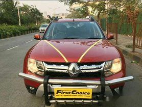 Used 2016 Renault Duster MT for sale in Mumbai