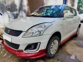 Used Maruti Suzuki Swift VXI 2015 MT for sale  in Chennai