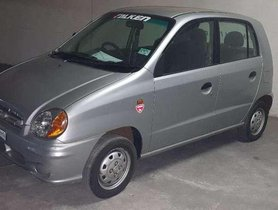 Used Hyundai Santro MT car at low price in Kolhapur