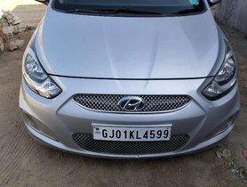 2011 Hyundai Verna MT for sale in Ahmedabad