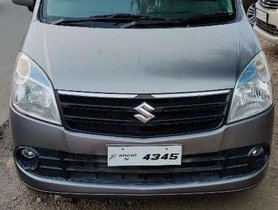 2011 Maruti Suzuki Wagon R VXI MT for sale at low price in Satara