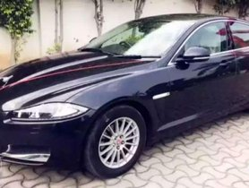 Used 2013 Jaguar XF MT for sale in Chandigarh