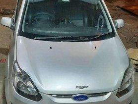 Ford Figo FIGO 1.5D TITANIUM, 2011, Diesel MT for sale in Thane