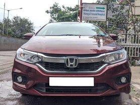 Honda City VX CVT, 2018, Petrol AT in Mumbai