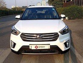Used Hyundai Creta 1.6 SX MT 2016 in Noida