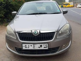 Used 2013 Skoda Rapid AT for sale in Ahmedabad