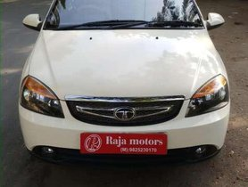 Tata Indigo Ecs eCS LS CR4 BS-IV, 2014, Diesel MT for sale in Ahmedabad