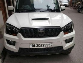 Mahindra Scorpio S8, 2015, Diesel MT for sale in Gurgaon