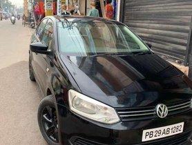 2011 Volkswagen Vento MT for sale at low price in Hoshiarpur