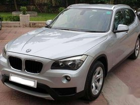 2013 BMW X1 sDrive20d AT for sale at low price in Mumbai