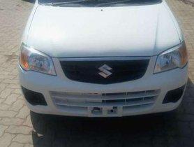 Used Maruti Suzuki Alto K10 VXI 2011 MT for sale in Raipur