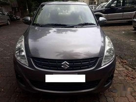 Used Maruti Suzuki Swift Dzire AT car at low price in Mumbai