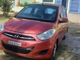 Used Hyundai i10  Version Magna AT car at low price