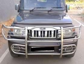 2014 Mahindra Bolero ZLX MT for sale in Chennai