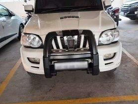 Mahindra Scorpio VLX 2012 MT for sale in Nellore