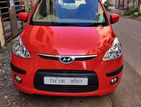 Hyundai i10 Version Magna 1.2 2009 MT for sale in Chennai