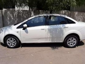 Used Fiat Linea Classic  MT car at low price in Nagar