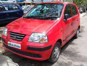 Hyundai Santro Xing 2009 MT for sale in Mumbai