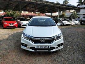 Used 2018 Honda City MT for sale in Kochi