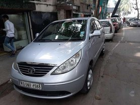 Tata Manza Aura Quadrajet MT 2011 for sale in Kolkata