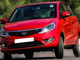 Used Tata Bolt Revotron XMS MT car at low price in Bangalore