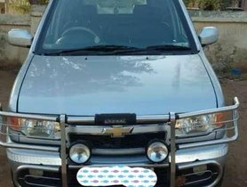 Chevrolet Tavera 2015 MT for sale in Mahbubnagar