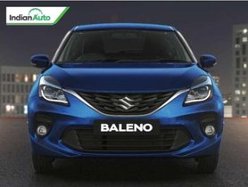 Maruti Baleno Accessories List Explained With Prices