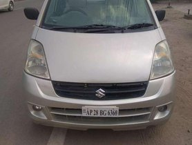 Used 2007 Maruti Suzuki Estilo MT for sale in Hyderabad