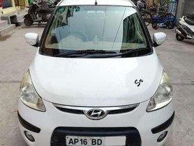 Hyundai i10 Version Magna 2008 MT for sale in Vijayawada