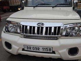 Mahindra Bolero SLE 2014 MT for sale in Patna