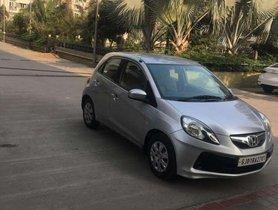 2013 Honda Brio MT for sale at low price in Ahmedabad