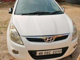 Used Hyundai i20 Asta MT car at low price in Bardhaman