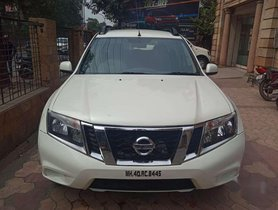 Nissan Terrano 2014 MT for sale in Nagpur