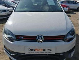 Volkswagen Polo 2017 MT for sale in Chennai