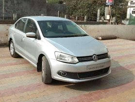 Used Volkswagen Vento  MTcar at low price in Aurangabad