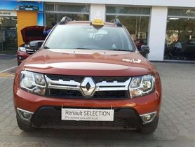 Renault Duster 2016 AT for sale in Chennai