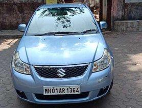 Maruti Suzuki SX4 MT 2010 in Mumbai
