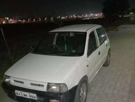 1999 Maruti Suzuki Zen MT for sale at low price in Ahmedabad