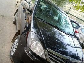 Used Toyota Innova MT car at low price in Faridabad