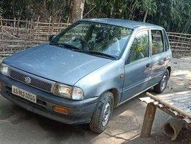 Used Maruti Suzuki Zen MT car at low price in Bongaigaon