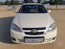 Used 2008 Chevrolet Optra Magnum MT for sale in Ahmedabad