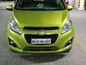 Used Chevrolet Beat Diesel 2014 MT for sale in Mumbai